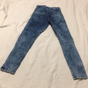 Topshop Jeans - Topshop Joni Jeans